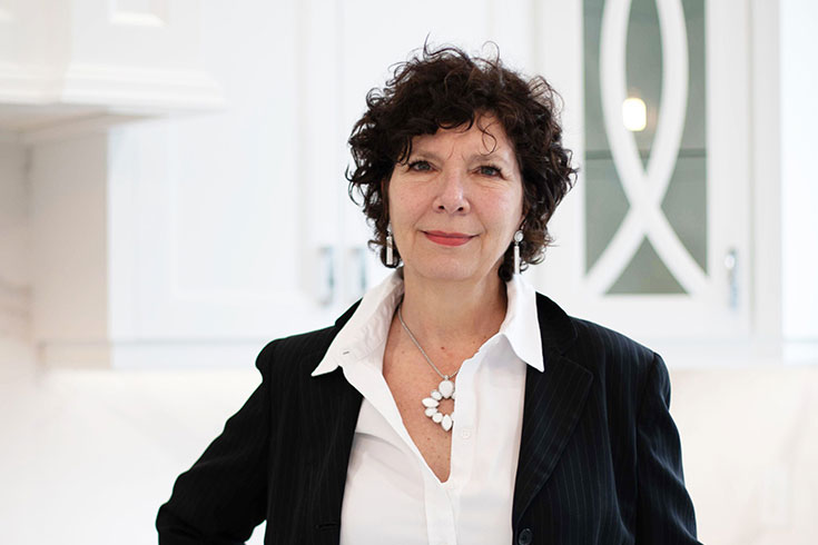Debbie Gonin-Braun